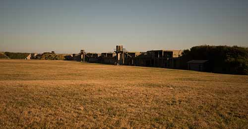 In Focus: Fort Casey State Park