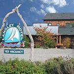 Langley-Motel