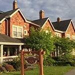 Saratoga-Inn