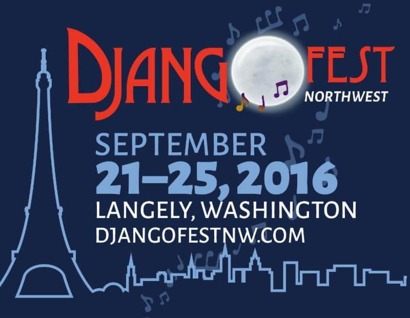 Djangofest Northwest